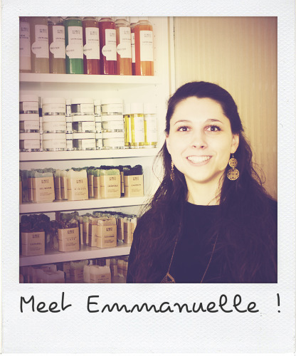 Emmanuelle Engeli – ForêtBleue
